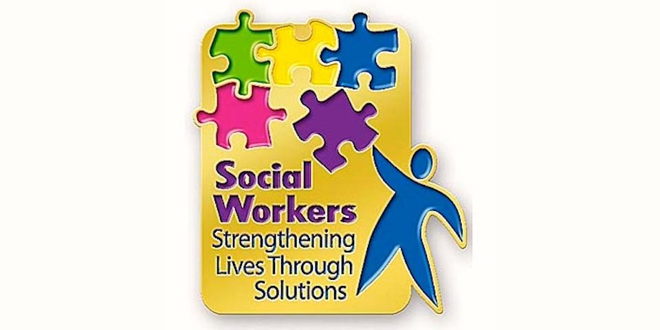 Social Worker 5