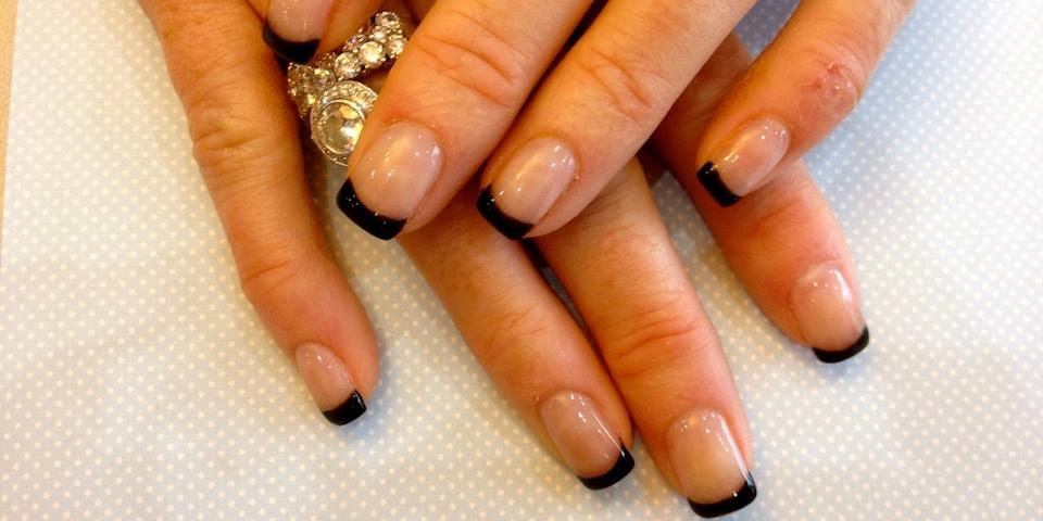Nails on Granite 3
